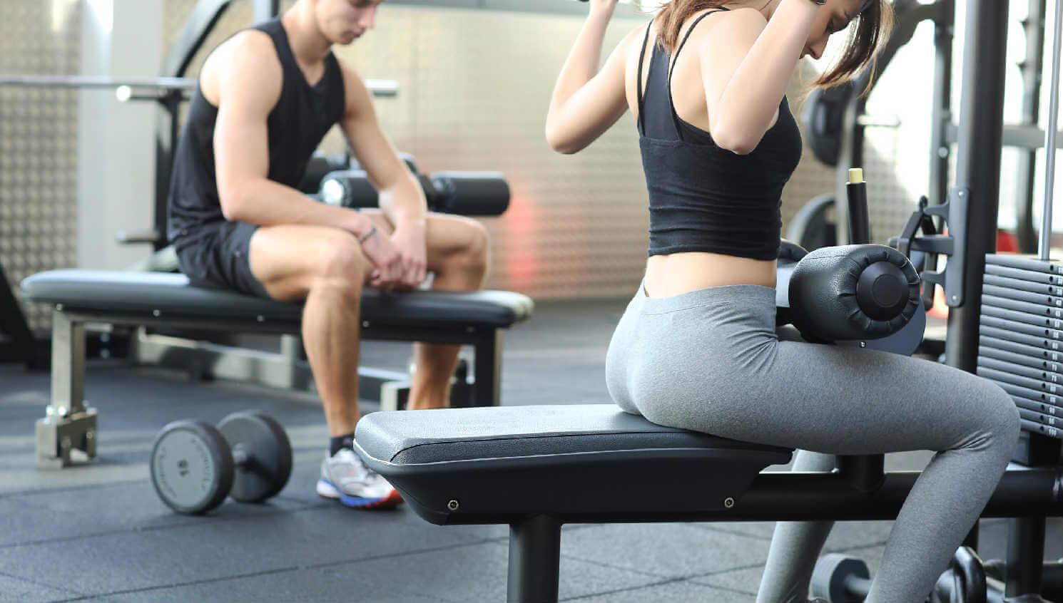 Fitness Magazine 24