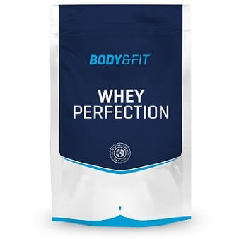 Whey Perfection Review