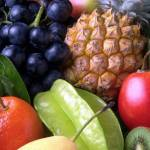 E-nummers in fruit
