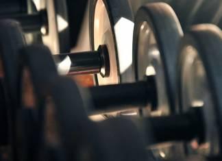 Voordelen met dumbbells trainen