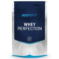 Whey Perfection Body en Fitshop