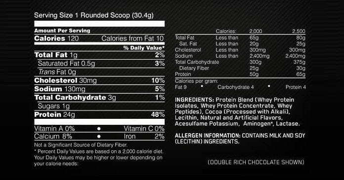 gold-standard-whey-voedingswaarden-3