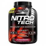 MuscleTech Performance Series Nitro-Tech (Test: Beste Eiwitshake)