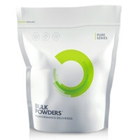 Pure Whey Protein Bulk Powders (Test: Beste Eiwitshake)