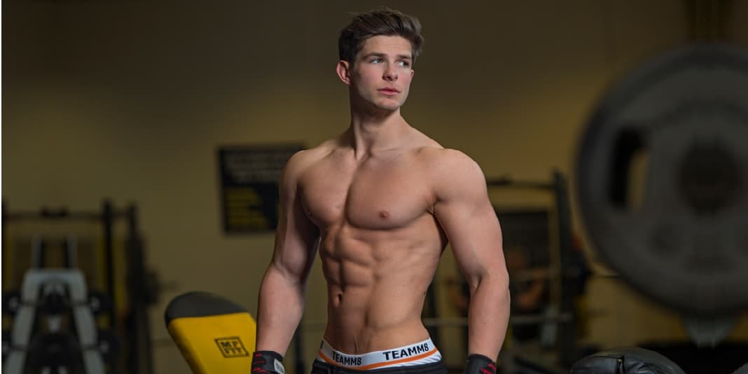 snel spieren kweken en afvallen