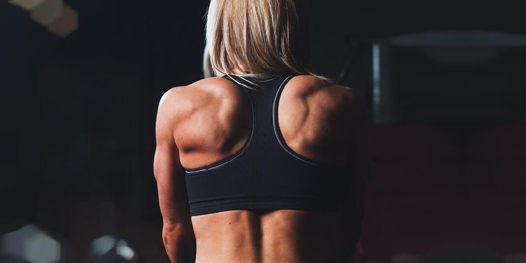 Water drinken herstelt je spieren