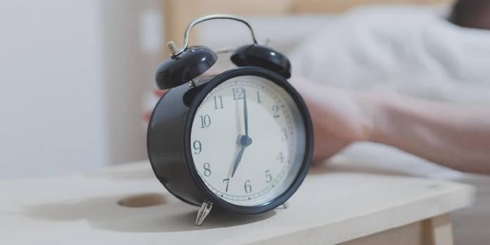 Heeft te weinig slaap effect op siermassa?