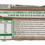 Voedingswaarden Pulsin Protein Bar