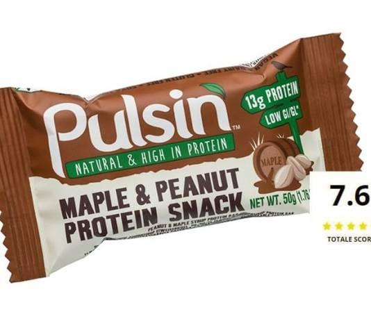 Pulsin Protein Bar