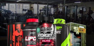 Top 10 Beste Fatburners