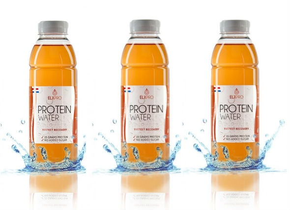 ELX Pro Protein Water