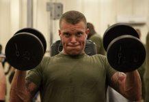 Hoeveel spiermassa kun je maximaal aankomen?