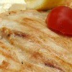 Eiwitrijke voeding - Kip