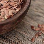 Eiwitrijk voedsel - Zaden