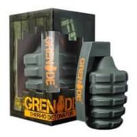 Beste fatburner grenade-fatburner-min