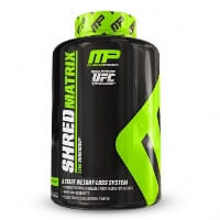 Beste fatburner musclepharm-shred-matrix-min