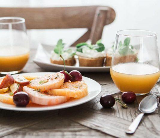 Ontbijt overslaan en afvallen?